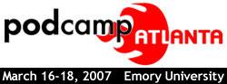 PodCamp Atlanta